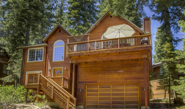 Northern California Vacation Rental Home Insurance