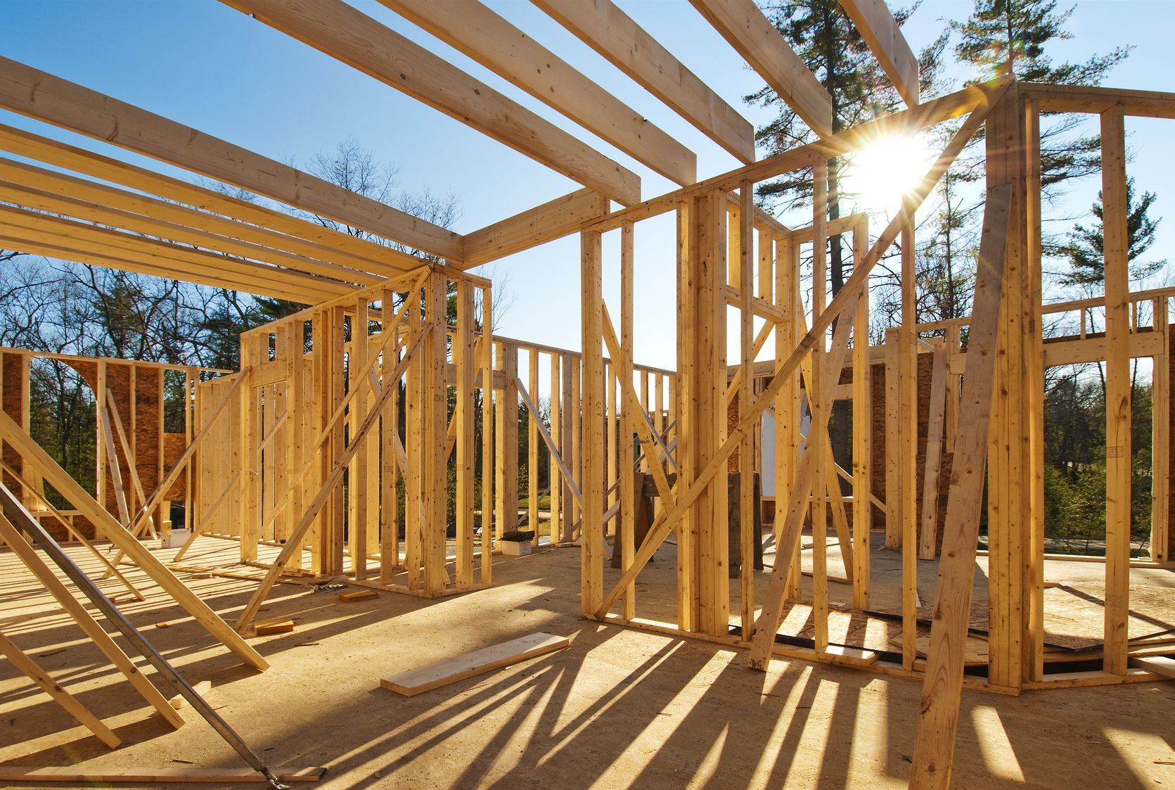 Northern California Builders Risk Insurance