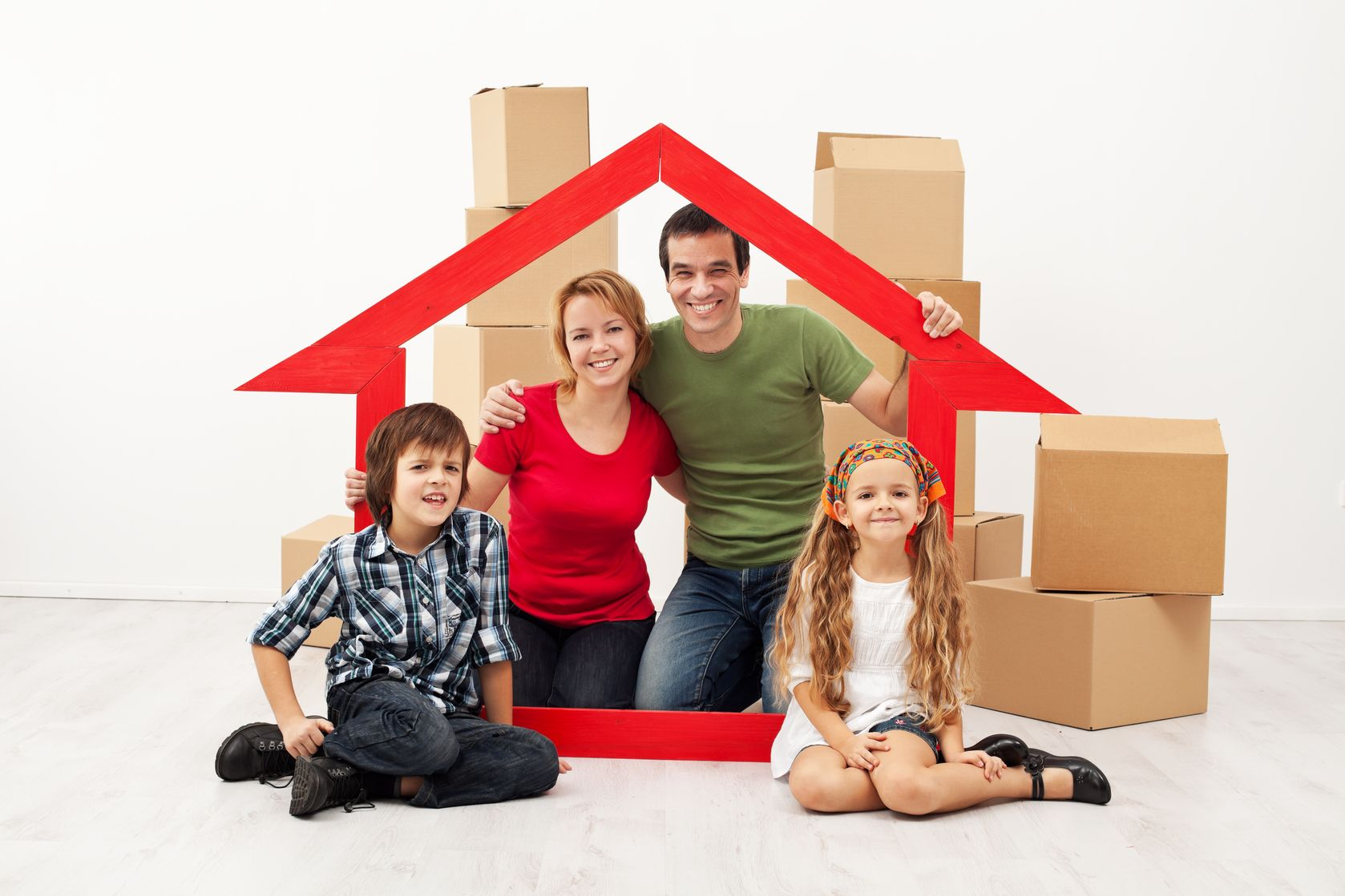 Northern California Homeowners Insurance