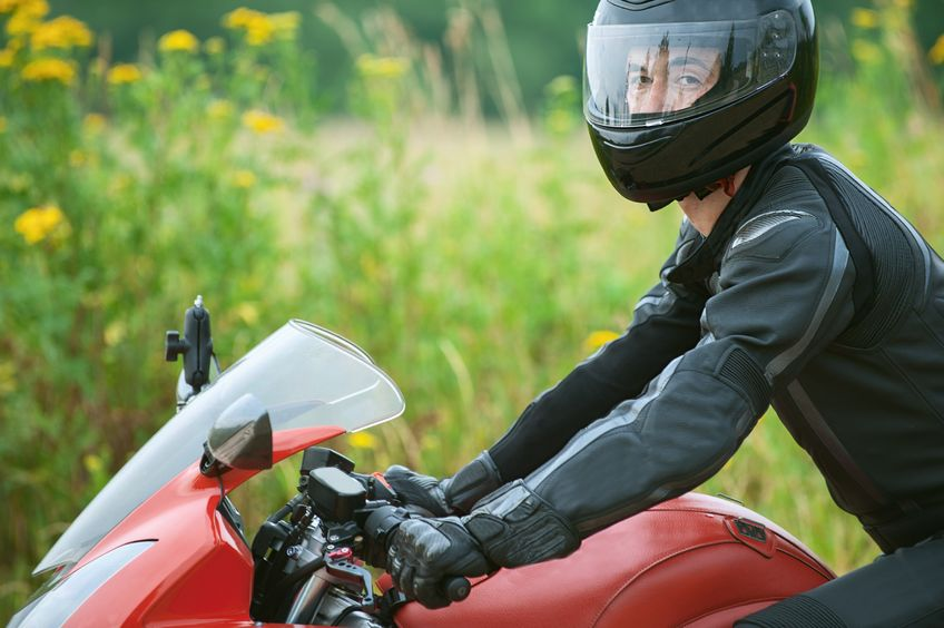 Northern California Motorcycle Insurance