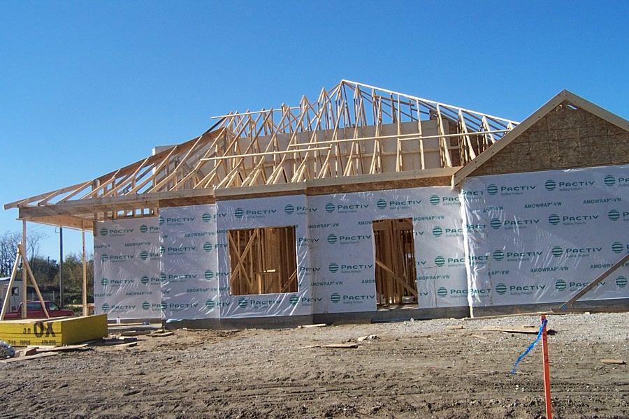 Course of Construction Insurance Roseville, Folsom, Granite Bay, CA