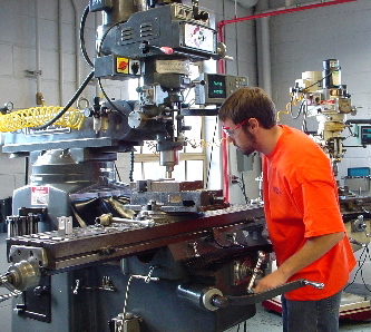 Machine Shop Insurance Roseville, Folsom, Granite Bay, CA