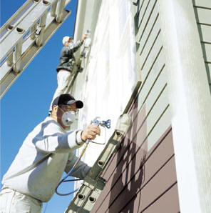 Painting Contractors Insurance Roseville, Folsom, Granite Bay, CA