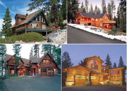 Vacation Rental Insurance Lake Tahoe, South Lake Tahoe, California